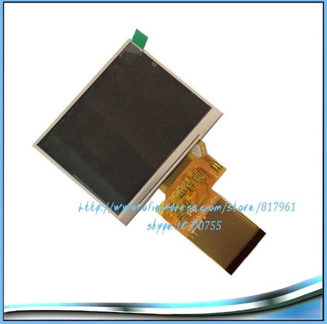 Para Satlink WS-6908 6908 de 3,5 pulgadas 54 pines pantalla LCD lcd panel
