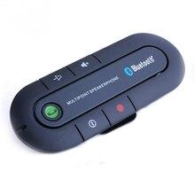 Bluetooth Car Kit Freisprecheinrichtung Car Adapter Aux Bluetooth Kit Lautsprecher Mini Lautsprecher Phone Transmitter Mp3-player