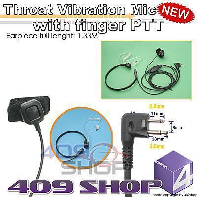 4-036 М Горло Вибрации Микрофона (М разъем)