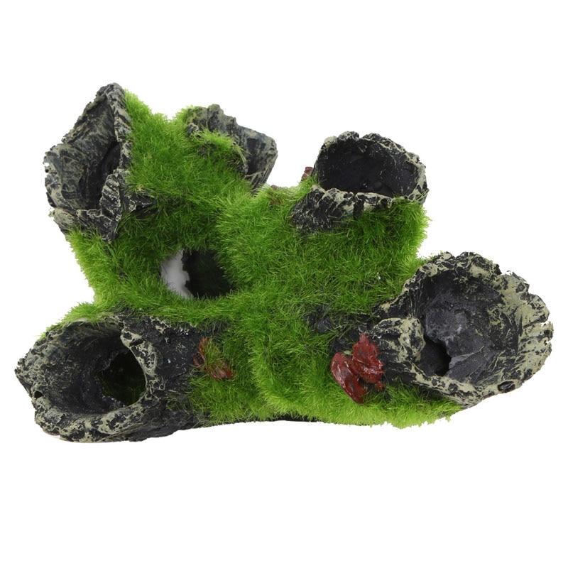 яванский мох для аквариума на алиэкспресс
