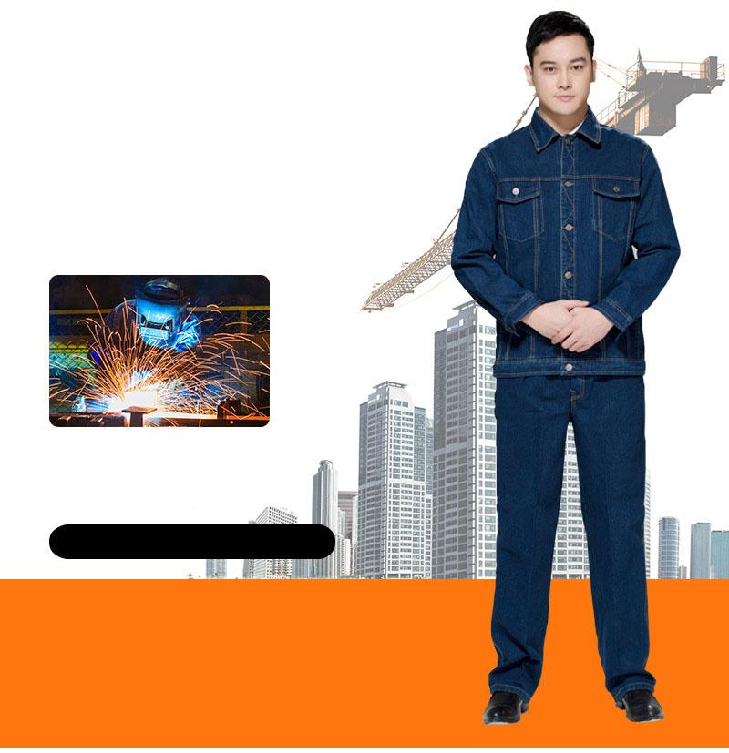 Men Women Work Clothing Sets Long Sleeve Jackets and Pants Workwear Suits Factory Workers Car Repair Overalls Welding Protective ccgk work clothing sets men women workwear suits jackets pants spring autumn long sleeved auto repair beauty workers uniforms