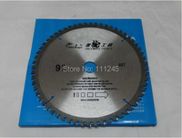 60T TCT SAW BLADE FIERCE STEEL 9