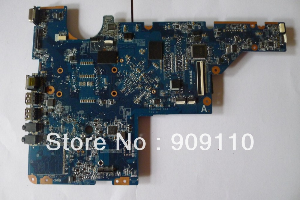 ФОТО CQ56 G56    integrated  motherboard for HP laptop CQ56 G56 623909-001
