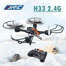 JJRC H33 2.4G Quadcopter Mini Drone Selfie RC Hélicoptère 2.4G Quatre Axe Gyro Quadrocopter Aérienne Photographie Drones Avions *