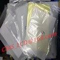 Original nuevo 11 pulgadas portátil de pantalla lcd partes 5 hoja para apple macbook air a1370 a1465 lcd luz de fondo de reemplazo