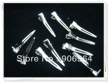 Free shipping 4.5cm hairpins Great for DIY hair accessories/hairclips 300pcs/lot