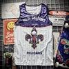 New 2018 Tank Top breathable summer fitness sleeveless leisure undershirt T-shirt, Match, 3D printing Pelicans men's vest 1909