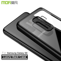 Case For Samsung S9 S9plus Case Cover Hard Silicone Transparent For Samsung Galaxy S9 S9 Plus