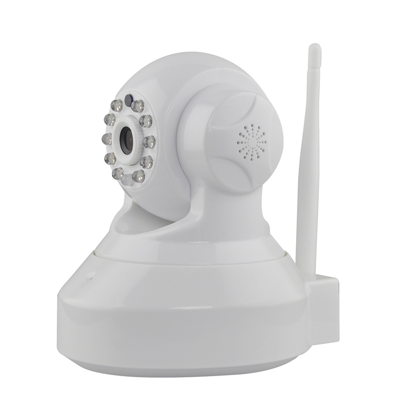 Wireless IP Camera Wifi 720P HD Wi-fi Video Surveillance Night Security Camera Network Indoor Baby Monitor Support SD Card P2P hot 720p hd clever dog network wireless mini ip camera security video surveillance wifi baby monitor two way audio support card