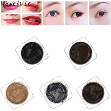 High Quality PCD Microblading Pigment Permanent Makeup Eyebrow and Lip Tattoo Ink Free Shipping
