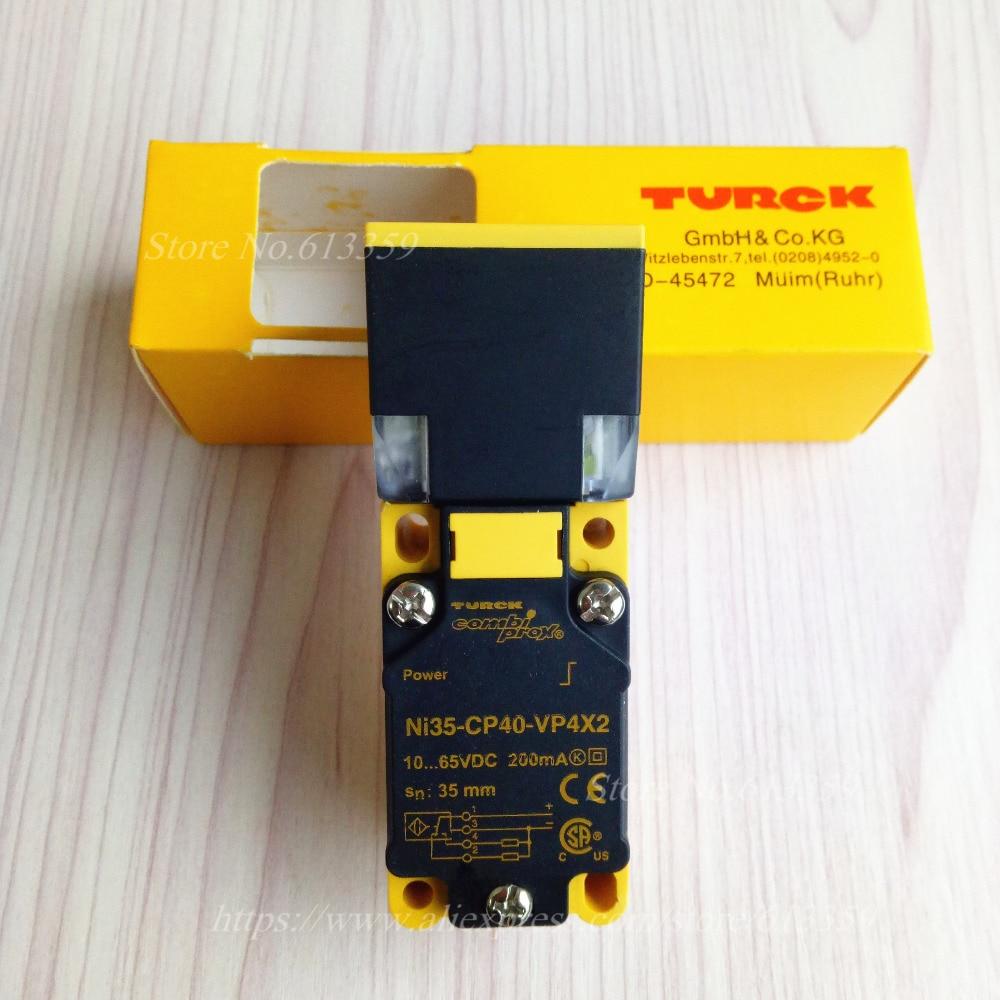 TURCK Bi15-CP40-VP4X2 Näherungsschalter