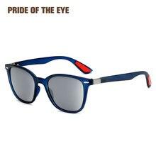 PRIDE OF THE EYE BRAND DESIGN Classic Polarized Sunglasses Women Driving Square Frame Sun Glasses Male Goggle Mens