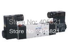 4V330-10 5 способ 2 позиция двойной воздушный соленоид клапан