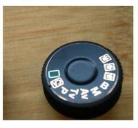 Новый верхняя крышка функциональная накладка на кнопку для Canon EOS 7D/5D Mark II/5D2/5DII запасная часть цифровой камеры