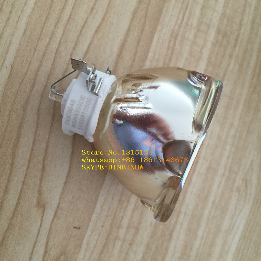 Barco S Lamp R9832772 Original Replacement bulb / LAMP for MSWU-81E Projector (350W)  цены