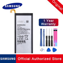100% Original Replacement Battery EB-BC700ABE For Samsung Galaxy C7 SM-C7010 Duos C7018 C7 Pro 3300mAh Phone Batteria +Free Tool все цены
