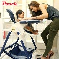 Чехол Новое модное Многофункциональный Портативный детские стульчики для кормления Съемный Детский стульчик для кормления модель k05 стуль