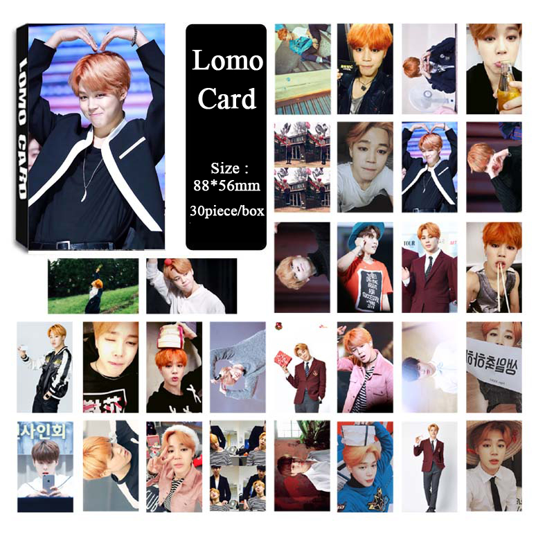Men's Gloves 2018 Card Photo Card Album Poster Kpop Bts Bangtan Jung Kook Label Post 120 Cards 1 Poster Fire Bts K-pop K Pop Bts 1 Sold