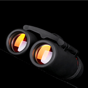 Image 3 - Telescope 30x60 Folding Binoculars with Low Light Night Vision for outdoor bird watching travelling hunting camping 1000m