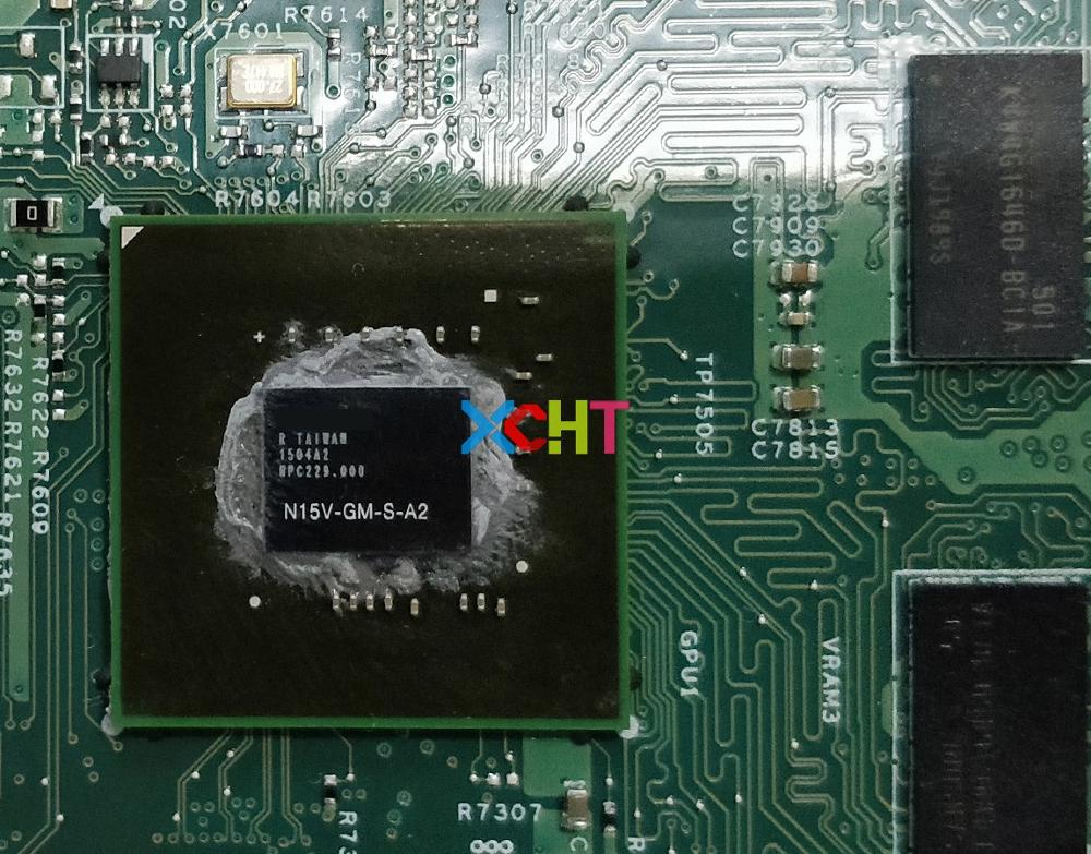 Image 5 - for Dell Inspiron 15 3543 3443 T7TC4 0T7TC4 CN 0T7TC4 i5 5200U 13269 1 FX3MC REV:A00 Laptop Motherboard Mainboard Tested-in Laptop Motherboard from Computer & Office