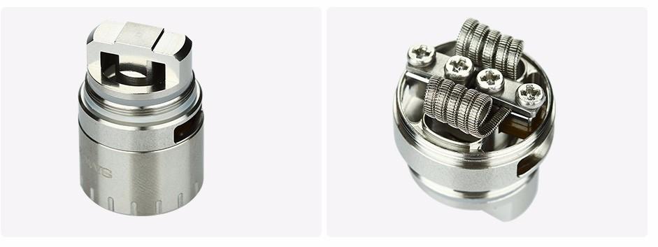 SMOK TFV8 RBA-16 Coil 3