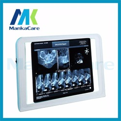 Dental Clinic X-Ray Film Illuminator Light Box Xray Viewer Light Panel Screen For Dentistry Lab Supplies medical negatoscope