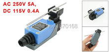 цена на Me-8107 Rotary Adjustable tuas Limit switch, Ac 250 V 5A DC 115 V 0.4A ME-8107