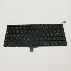 Neue Deutsche Tastatur Für Macbook Pro 13 A1278 Tastatur 2009 2010 2011 2012 Arbeits 100%