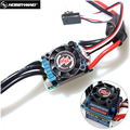 1pcs 100% Hobbywing EZRUN 60A SL Speed Controller Brushless ESC Power System for 1/10 1/12 RC Car