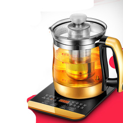 Electric kettle Curing pot Fully automatic glazing The tea is made of multi-functional electric