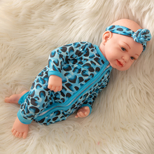 купить Hot Sale 45cm Reborn Baby Full Silicone Dolls Alive Lifelike Real Dolls Realistic Doll Reborn Baby Toys Bath Playmate Gift дешево
