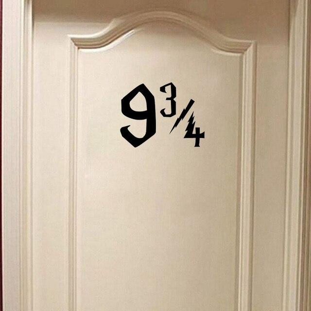 Aliexpress.com: Comprar 22.8*17.9 cm clásico Harry Potter nueve tres ...