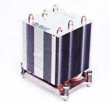 ФОТО Heatsink For 780977-001 769018-001 ML150 G9 / ML350 G9 100% Tested Good Quality