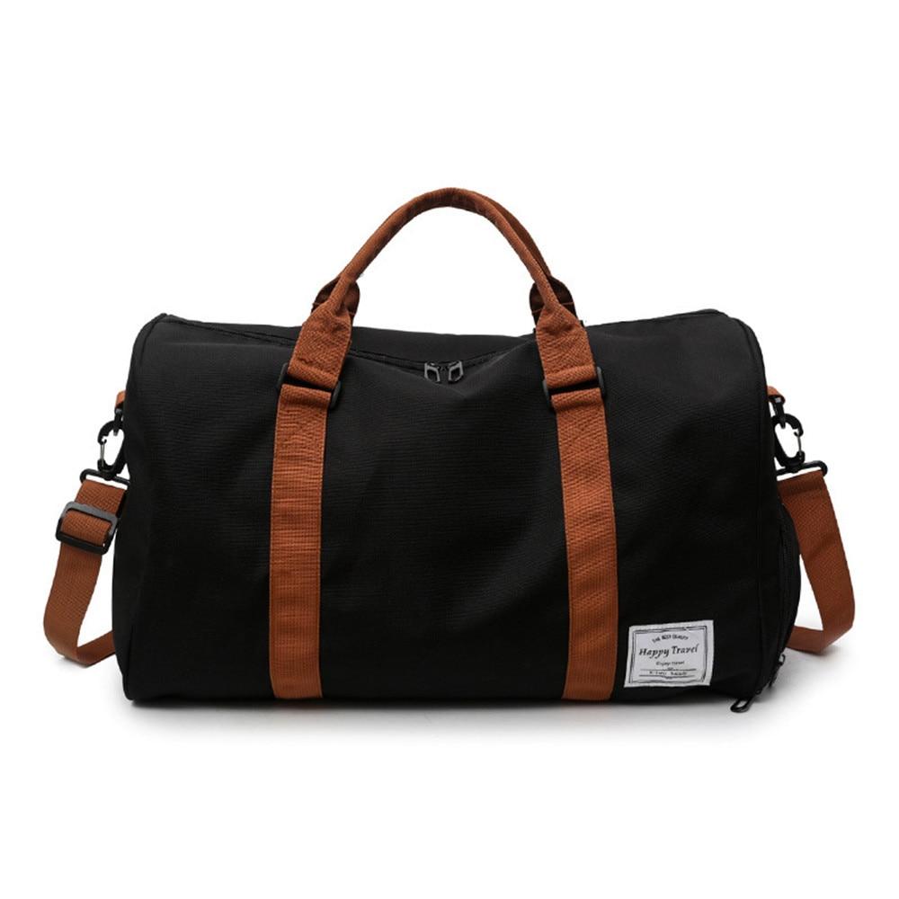 Mollygan Oversized Duffel Bag Large