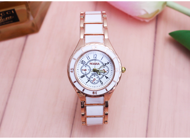 CHAOYADA Brand Women Watch Ladies Couples Quartz Watches Lady Wristwatch Relogio Feminino Montre Relogio Feminino Mujer