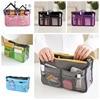 Hot 2016 New Women Ladies Desk Makeup Organizer Underwear Drawer Cosmetic Organizer Container Storage Boxes For Travel Bag