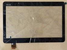 12.5 pulgadas Para Asus T300FA 5680Q FPC-1 de la Pantalla Táctil Del Panel Digitalizador Del Sensor de Cristal de color Negro en el envío libre