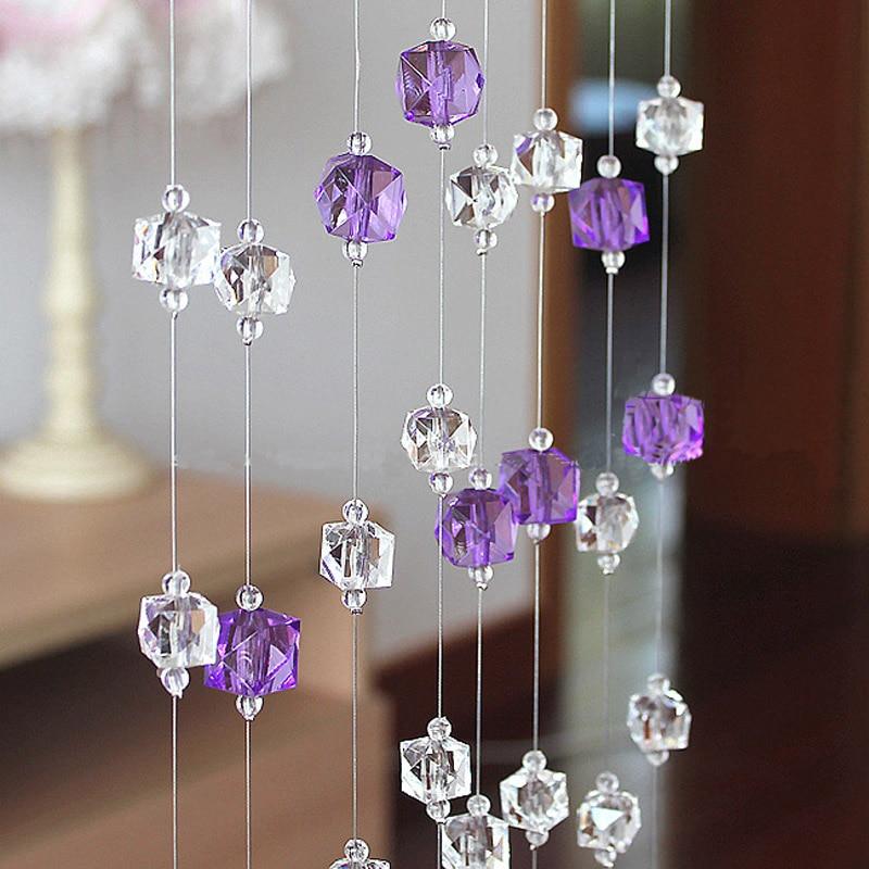Diy Curtains With Beads | Curtain Menzilperde.Net
