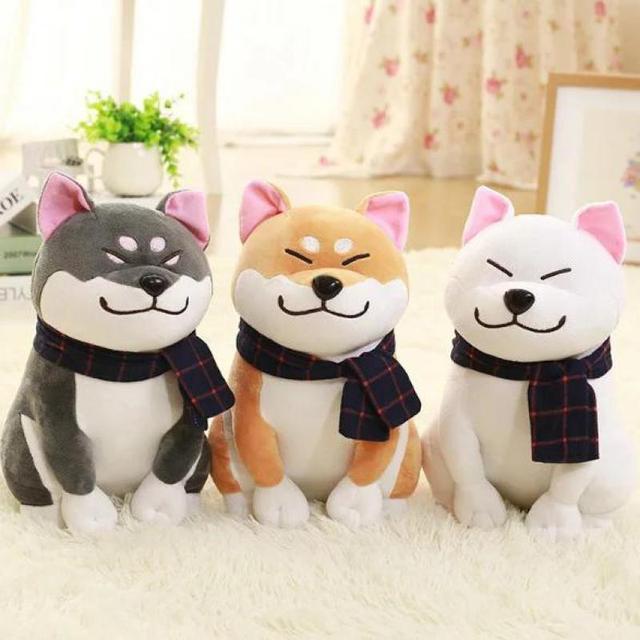 Beautiful Pet Anime Adorable Dog - Amuse-Sitting-25cm-Shiba-Inu-Dog-Japanese-Doll-Toy-Doge-Dog-Plush-Cute-Cosplay-Gift-Japanese  Best Photo Reference_89721  .jpg