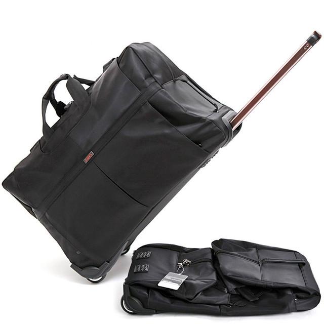 Haste de grande capacidade de sacos. marinheiro de Oxford bagagem pacote de viagem pacote de exportação remessa