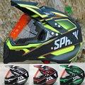 2015 new male female capacetes cascos motorcycle helmets off-road dirtbike motocross helmet MOTO AVT downhill DOT mx helmet