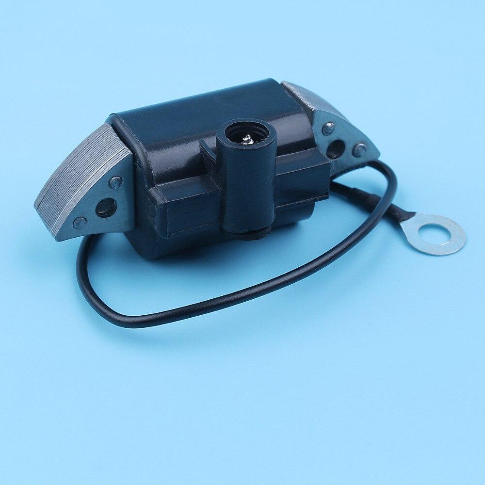 Ignition Coil Module For Stihl 041, 041FB, 041G, 045, 056, 020 Dolmar 119, 120, 122, 123 Chainsaw Bosch 2 204 211 052