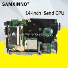 K40AB Laptop Motherboard For ASUS K40AF K40AB X8AAF K40AD K50AF K50AD Mainboard REV 1 3 2