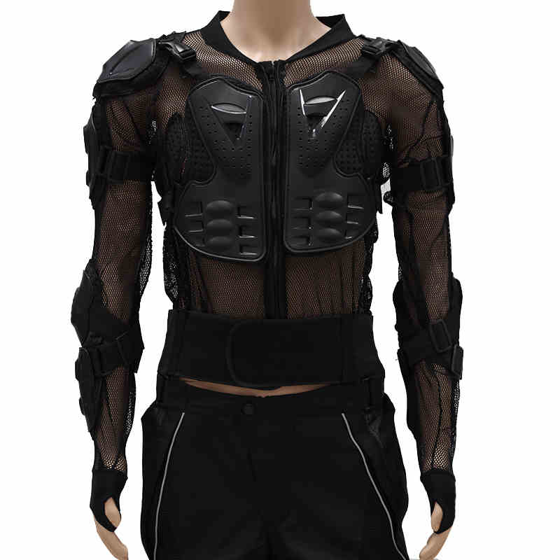 New Arrival Moto Motorcross Racing Motorcycle Body Armor Protective Gear Riding Motorcycle Chest Armor Motorcycle Jacket