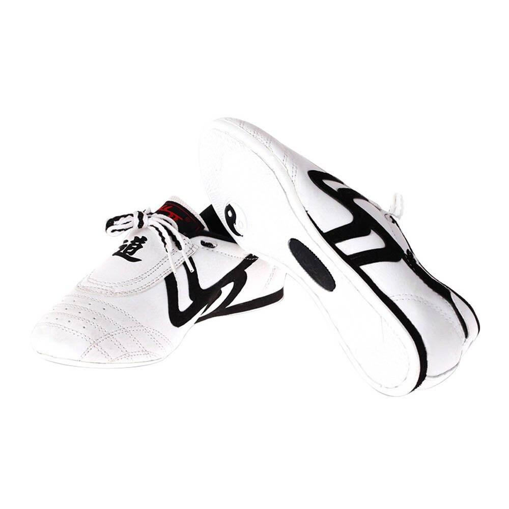 Breathable Taekwondo Shoes Martial Arts Sneaker Boxing Karate Kung Fu Tai Chi Shoes Black Stripes Sneakers for Men Women AdultBreathable Taekwondo Shoes Martial Arts Sneaker Boxing Karate Kung Fu Tai Chi Shoes Black Stripes Sneakers for Men Women Adult