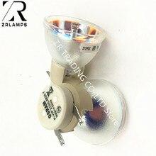 Bombilla de proyector Original ZR p vip 210/0. 8 E20.7 apta para CL1024/S2320/HD2324