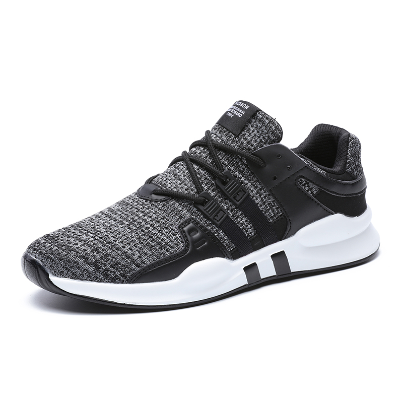 Joomra Men's Running Shoes 2017 Exercise Sneakers Breathable Brand Outdoor Comfort Size 39-46 Sport shoes Zapatos Para Correr