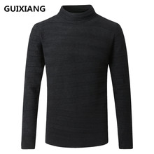 2017 autumn and winter new style men woolen sweaters casual knit Men's fashion woolen sweater Free shipping