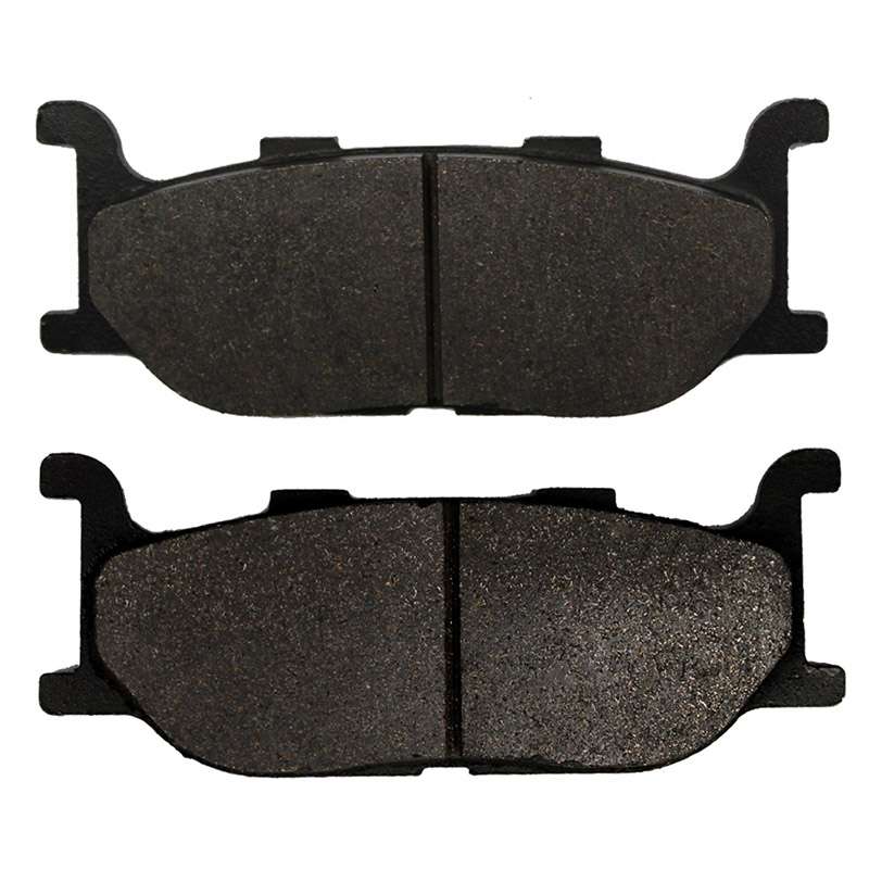 /2003 AHL 1/Pair Front Brake Pads for Yamaha XP 400/Majesty 2004//XVS 400/1996//XP 500/N//P//R T-Max 2001/