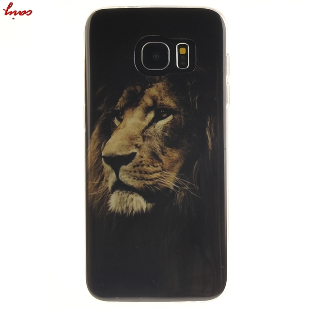 outlet store new specials stable quality US $2.76 |TPU Cover for Etui Samsung Galaxy S7 Edge G935F Soft silicone  cases SM G935F back Case for fundas samsung S7 edge Phone capas-in Phone ...